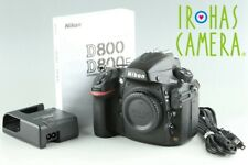 Nikon D800 Digital SLR Camera *Shutter Count 45951*#25424 D5