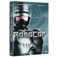 PELICULA DVD PACK TRILOGIA ROBOCOP PRECINTADA