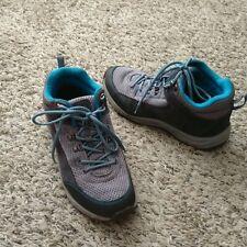 New listing vionic cypress hiking trail walker orthaheel boots women's sz 8,5