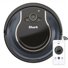 Shark RV761N ION Robot Vacuum Cleaner Wi-Fi Automatic (Certified Refurbished)