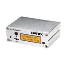 BARIX Exstreamer 120 LCD EU