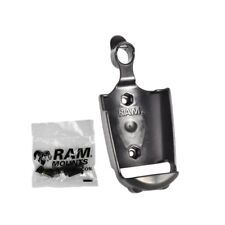 RAM Mount Custom GPS Cradle for Garmin Rino 520, 520HCx, 530 & 530HCx