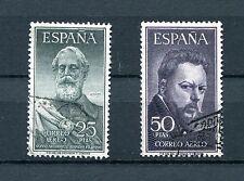 1953.ESPAÑA.EDIFIL 1124/25*.USADOS.CAT 97 €