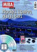 MIBA extra Modellbahn digital 11