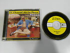 EL CHAVAL DE LA PECA IN PERSON CD 1999 WEA SPANISH EDITION