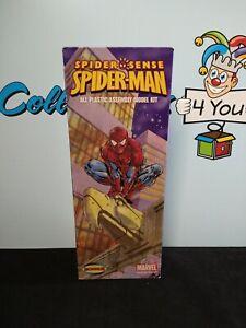 Marvel Moebius Spider Spider-Man Plastic Model Kit