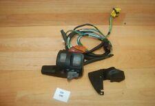 BMW K1200LT K1200 LT K2LT 99-03 Lenkerschalter links 131-140