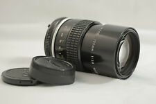 NIKON AI 135MM F2.8 NIKKOR MF CAMERA LENS FOR SLR DSLR