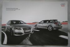 2008 Audi A3 and S3 Price and specification guide Edition 2