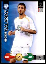 Panini Champions League 2009/10 Super Strikes - Galamaz George Unirea Urziceni