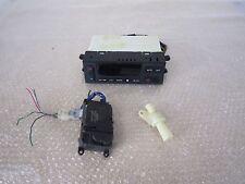JDM Subaru Legacy EJ25 EJ20 BG BK BD Digital Heater A/C CLIMATE CONTROLLER OEM