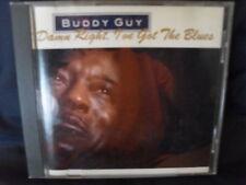 Buddy Guy – Damn right, I 've Got the Blues