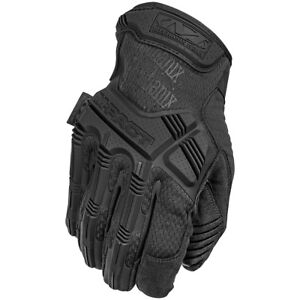 Mechanix Wear M-Pact Gloves Mens Tactical Work Protective Airsoft Covert Black