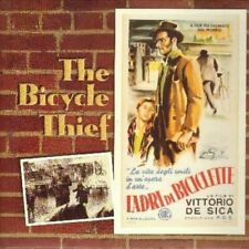 The Bicycle Thief - The 1948 Laser Disc Free Shipping