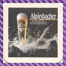 Sous Bock - Bière - ALPIRSBACHER