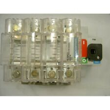 Socomec Fuse Combination Switch LTH 200A UI 800V (36416019)