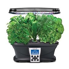 Miracle-Gro AeroGarden Ultra Led Indoor Garden Gardening Grow Herb + Seed Kit