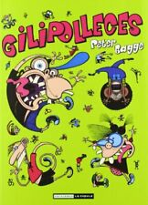 Gilipolleces (Novela gráfica)