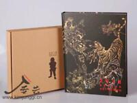 2016 Kim Jung-Gi Sketch Collection Book Manuscript Line Drawing Book