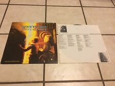 Abattoir The Only Safe Place LP 1986 Heavy Metal On Combat