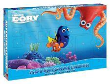 Craze Adventskalender Findet Dorie Finding Dory Disney Pixar NEU