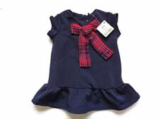 NEXT Patternless Polyester Dresses (0-24 Months) for Girls