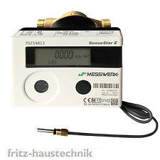 Wärmezähler Wärmemengenzähler NEU Kompaktzähler 110 mm Qn 1,5