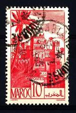 MOROCCO - 1948-1949 - Kasbah