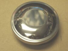 71 1971  CHEVY PICK UP TRUCK C10 K10 STAINLESS STEEL  GAS CAP  NEW