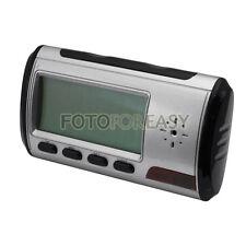 Mini Digital Usb Alarm Clock Video Dvr Hidden/Spy/Nanny Camera Dv 1280x960