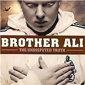 Brother Ali - Undisputed Truth (Parental Advisory, 2009)