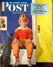 The Saturday Evening Post November 14, 1942 - FULL MAGAZINE