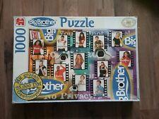 Jumbo  Puzzel  1000 Teile  Big Brother    🐣🐥