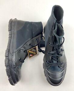 Converse Chuck Taylor MC18 Gore-Tex Boot Hi 165946C Black Sizes 5,5.5,8,11,12,13