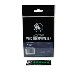 NEW RHINO Accutemp Milk Jug Stick On Thermometer
