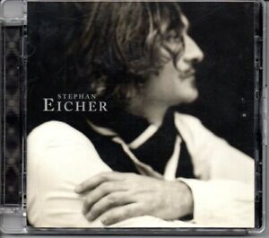 CD Stephan EICHER 2007 - Eldorado - Textes de Philippe DJIAN - Confettis Charly