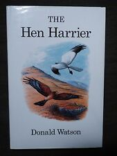 The Hen Harrier T&AD Poyser Monograph