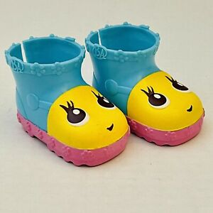 Baby Alive Real Surprises Doll Rain Boots 2009 Hasbro