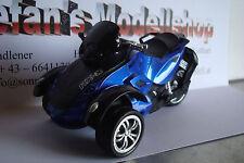 RX-X Spyder (  Bombadier - Can Am Spyder ) BLAU