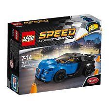 LEGO ® Speed Champions 75878 Bugatti Chiron NUOVO OVP NEW MISB NRFB
