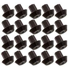20PK Grate Rubber Feet Bumper Range for Viking Amana Whirlpool Stove Oven Range