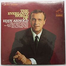 Eddy Arnold Chet Atkins Sealed Original RCA LP 1968