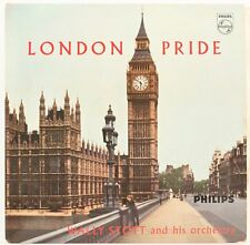 London Pride  Wally Stott And His Orchestra Vinyl Record