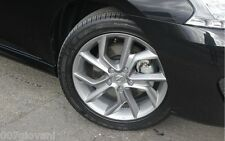 17inch NISSAN Pulsar SSS 2016 Alloy Wheels A1 17X6.5 GENUINE OFF DEMO 205 50 17