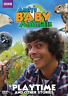 Andys Baby Animals Bbc Playtime & Other DVD NUOVO