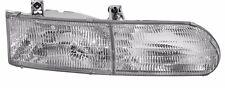MONACO SAFARI ZANZIBAR 2002 2003 HEADLIGHTS HEAD LIGHTS FRONT LAMP RV - RIGHT