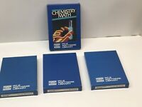 Vintage Trs80 Lot Of Math Programs Cassette With Manuals UNTESTED