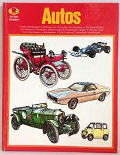 Autos, Robert Wyatt -  Die Welt entdecken, 1972