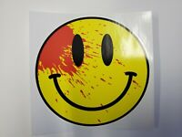 Bloody Smiley Face Sticker Decal Car Truck Jeep Vinyl Window Bumper Laptop