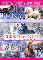 The Christmas Pony Cofanetto DVD Nuovo DVD (101FILMS366)